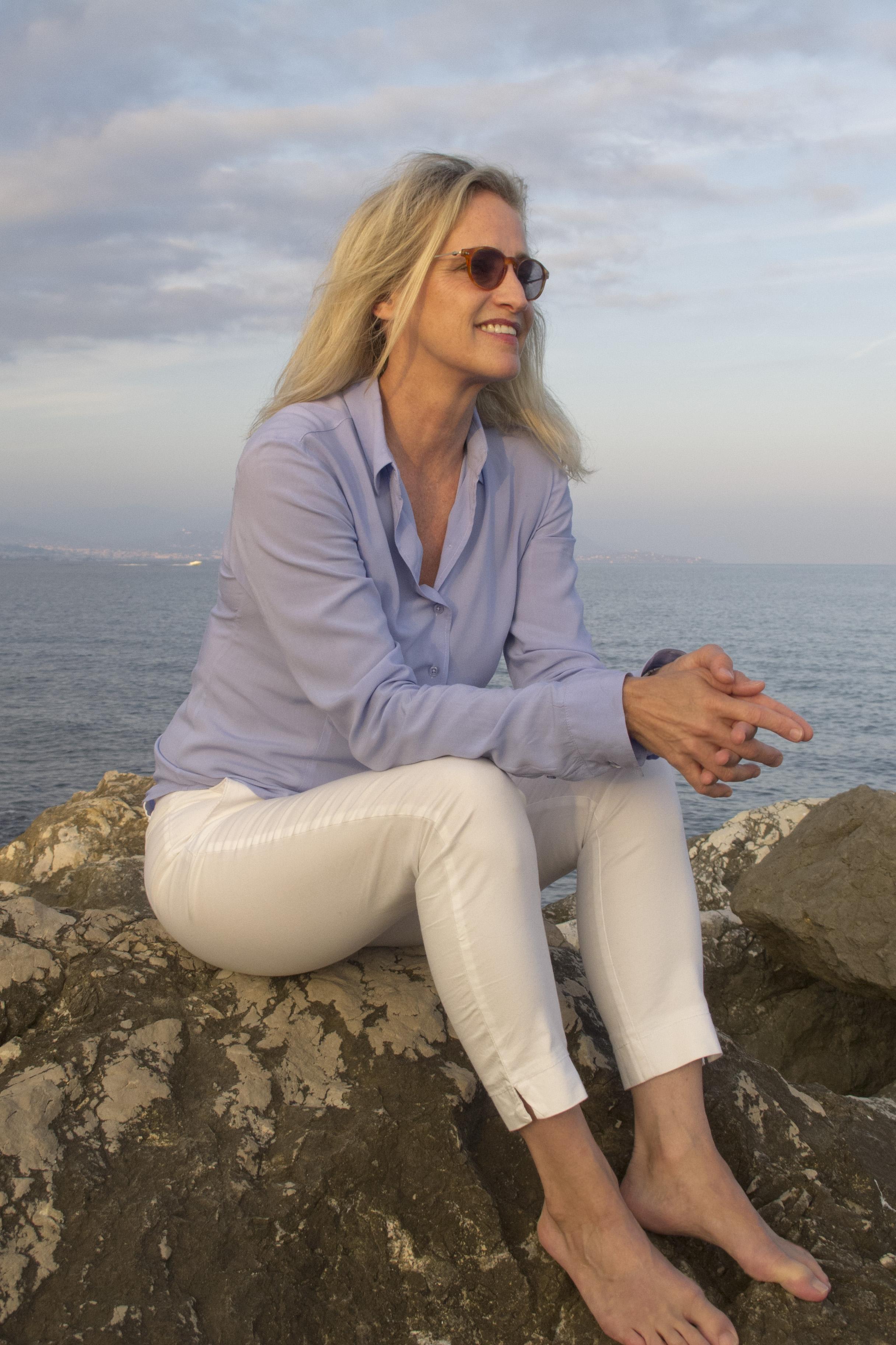 717-Lena in Antibes
